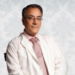 جراح تجميل الذقن في إيران محمد صوفی زاده