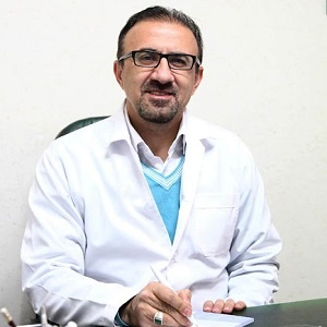 دكتورمسالك بوليةحسين كرامي