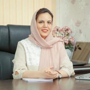 دكتور فيريشته عبدالمطلبی