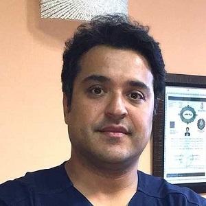 دكتور لرفع الحاجب سعيد شيرانجي