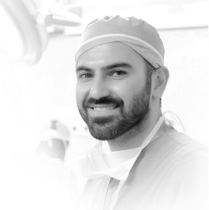 دكتور لرفع الحاجب في إيران امير دارياني