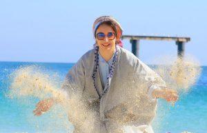 المعالم السياحية لجزيرة كيش الإيرانية