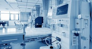 شركات لإنتاج المعدات الطبية في إيران