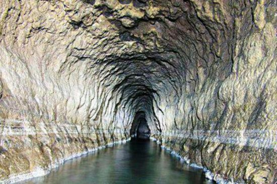 قناة قصبة كنباد