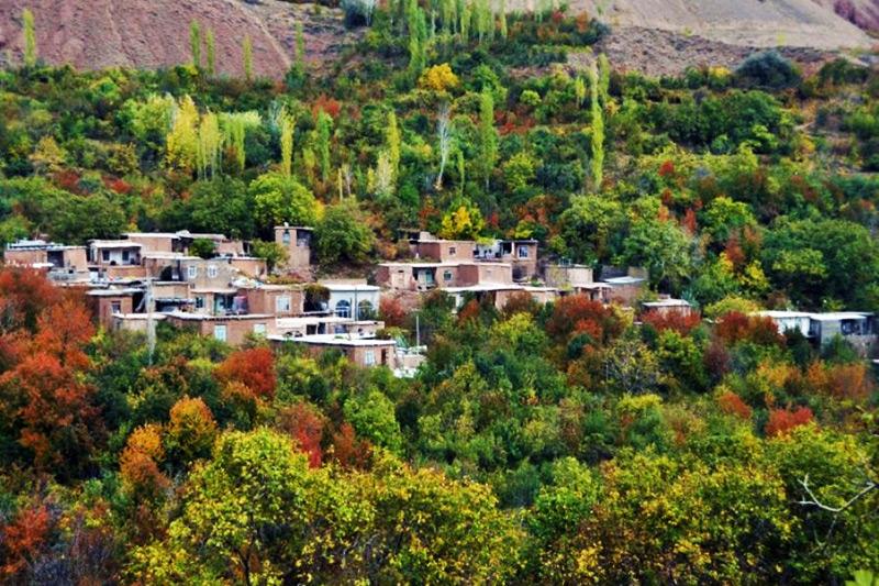 نيشابور من أشهر مدن محافظة خراسان