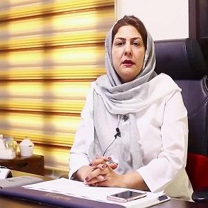 أفضل أخصائي أطفال الأنابيب في إيران دكتور أكرم مهدي زاده شاهي
