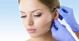 أفضل جراح تجميل الأذن في إيران