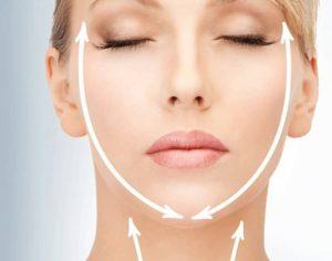 أنواع عمليات تجميل الوجه في إيران
