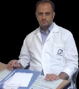 جراح تكميم المعدة في إيران دكتور بهزاد نعمتي هنر