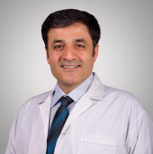 دكتور عبدالله زندي تكميم المعدة في إيران