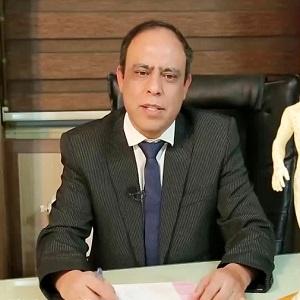 دكتور عيسى بيرمورادي