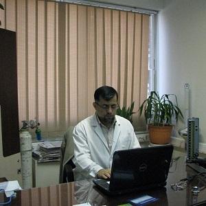 دكتور محمد مهدي أسدي