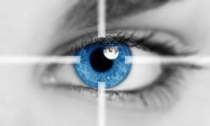علاج الأخطاء الانكسارية للعين في إيران