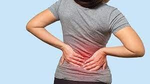 علامات وأعراض آلام أسفل الظهر