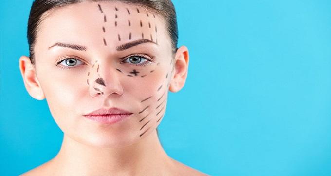 10 من أشهرعمليات التجميل في إيران
