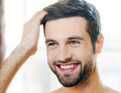 تقنية Super FIT لزراعة الشعر