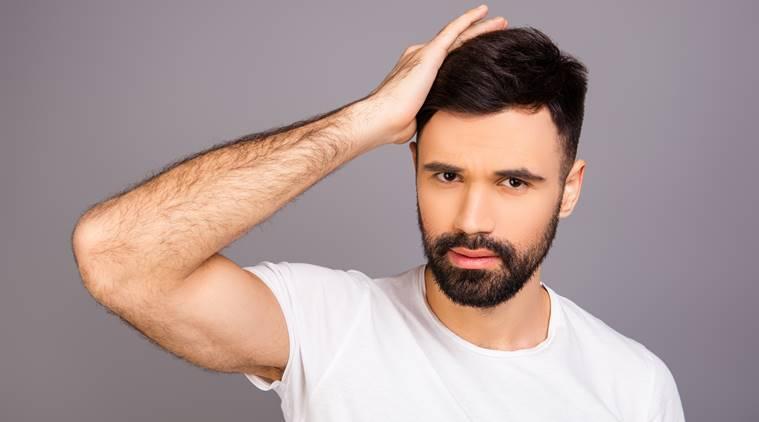 تقنية Super FUE لزراعة الشعر